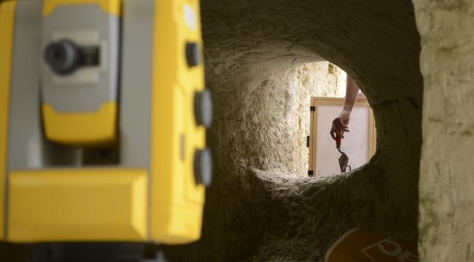 La minière de silex et la nécropole d'hypogées du Néolithique récent de « La Crayère » à Vert-la-Gravelle (Vert-Toulon). Étude de l'organisation du territoire néolithique dans les marais de Saint-Gond (Marne)