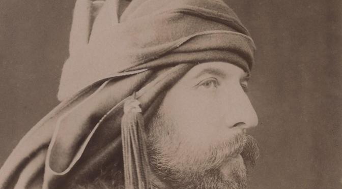"Conférence ""Joseph de Baye"""