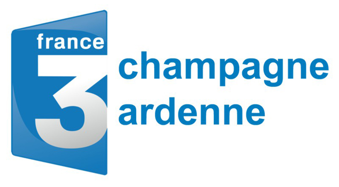 Reportage de France 3 Champagne-Ardenne