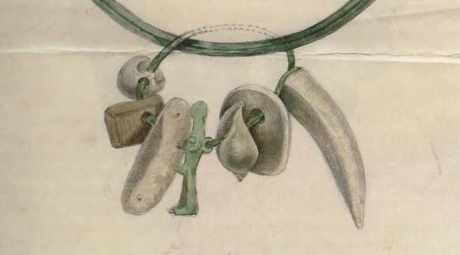 M. le baron de Baye, ses méthodes d'acquisition et de documentation de collections : l'exemple de la tombe de Saint-Jean-sur-Tourbe (Marne)