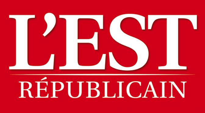 L'est républicain du 28 juillet 2019