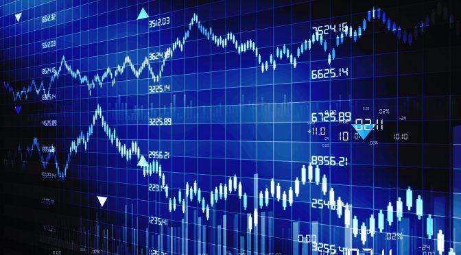 La construction des représentations boursières / The construction of the stock market representations
