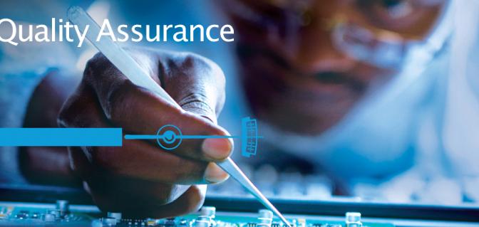Les régulateurs font de l'assurance qualité / Financial regulation : quality assurance ?