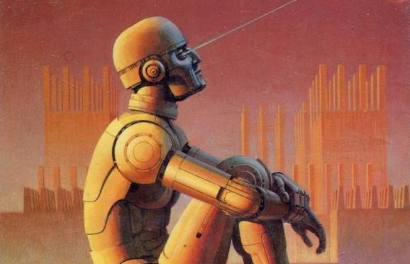 Les robots financiers / I, financial Robot