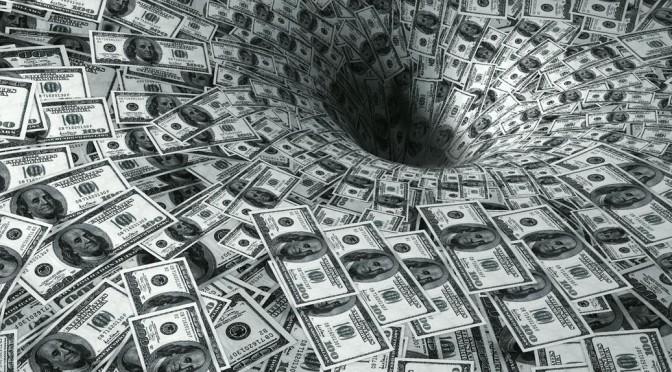 Monnaie de singe / Monopoly money