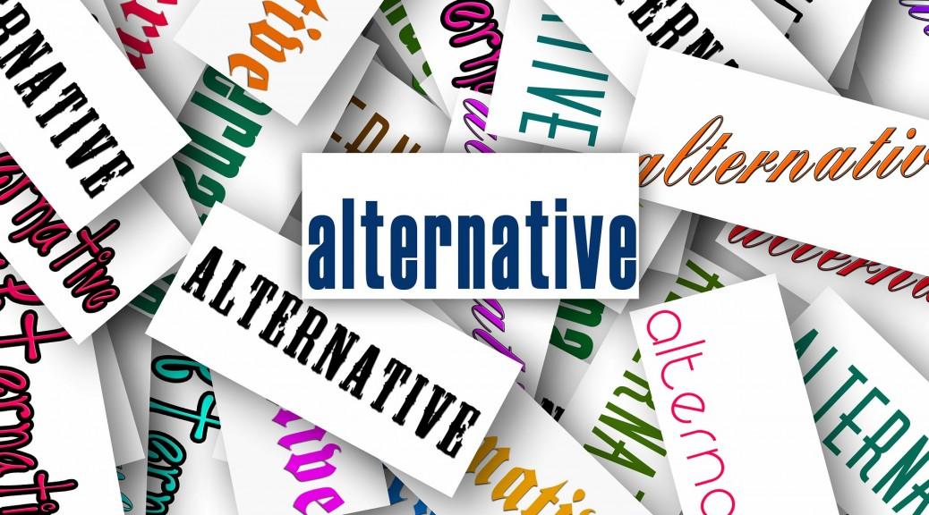 alternative grande