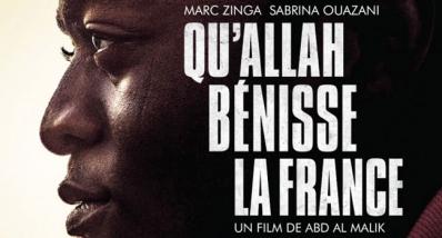 L'autobiographie d'Abd-al- Malik fait son entrée au cinéma