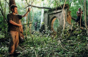 Jungle Gedi Pradines