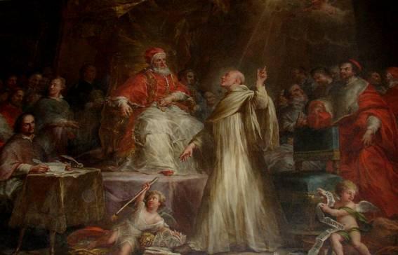 Anaclet ou les limites de la conversion