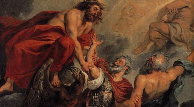 Séminaire «Le prince et la conversion»