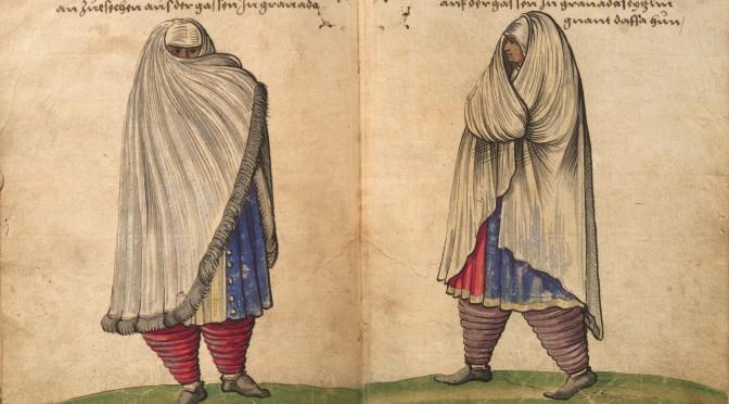 L'évêque Esteve et les morisques. Un projet policier pour la conversion (Espagne, fin XVIe siècle)