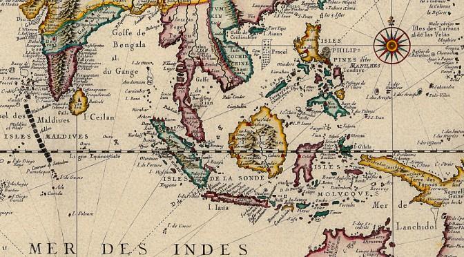 A la recherche d'un Constantin asiatique. Missions catholiques en Asie du Sud-Est, 1500-1700