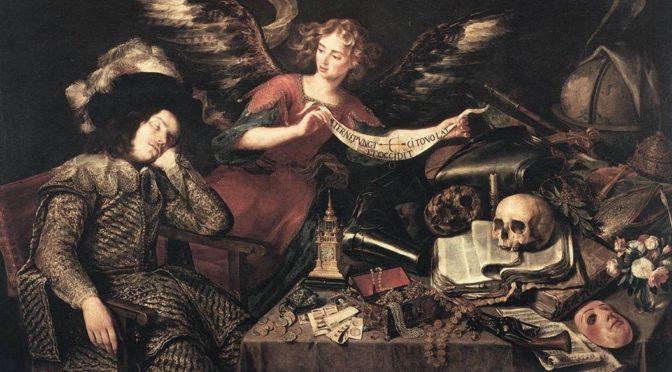 Morale, justice et restitution chez les grands seigneurs espagnols