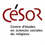 Logo du CéSor