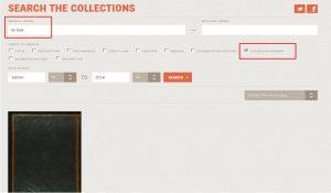 Catalogue du Walters Museum of Art