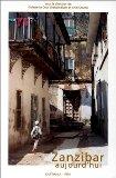 """Couverture de l'ouvrage """"Zanzibar aujourd'hui"""" sous la direction de Colette Le Cour Grandmaison et Ariel Crozon"""