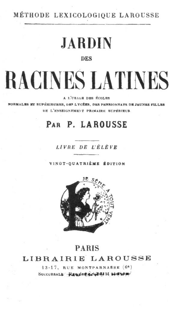 Comment apprendre seul les bases du latin