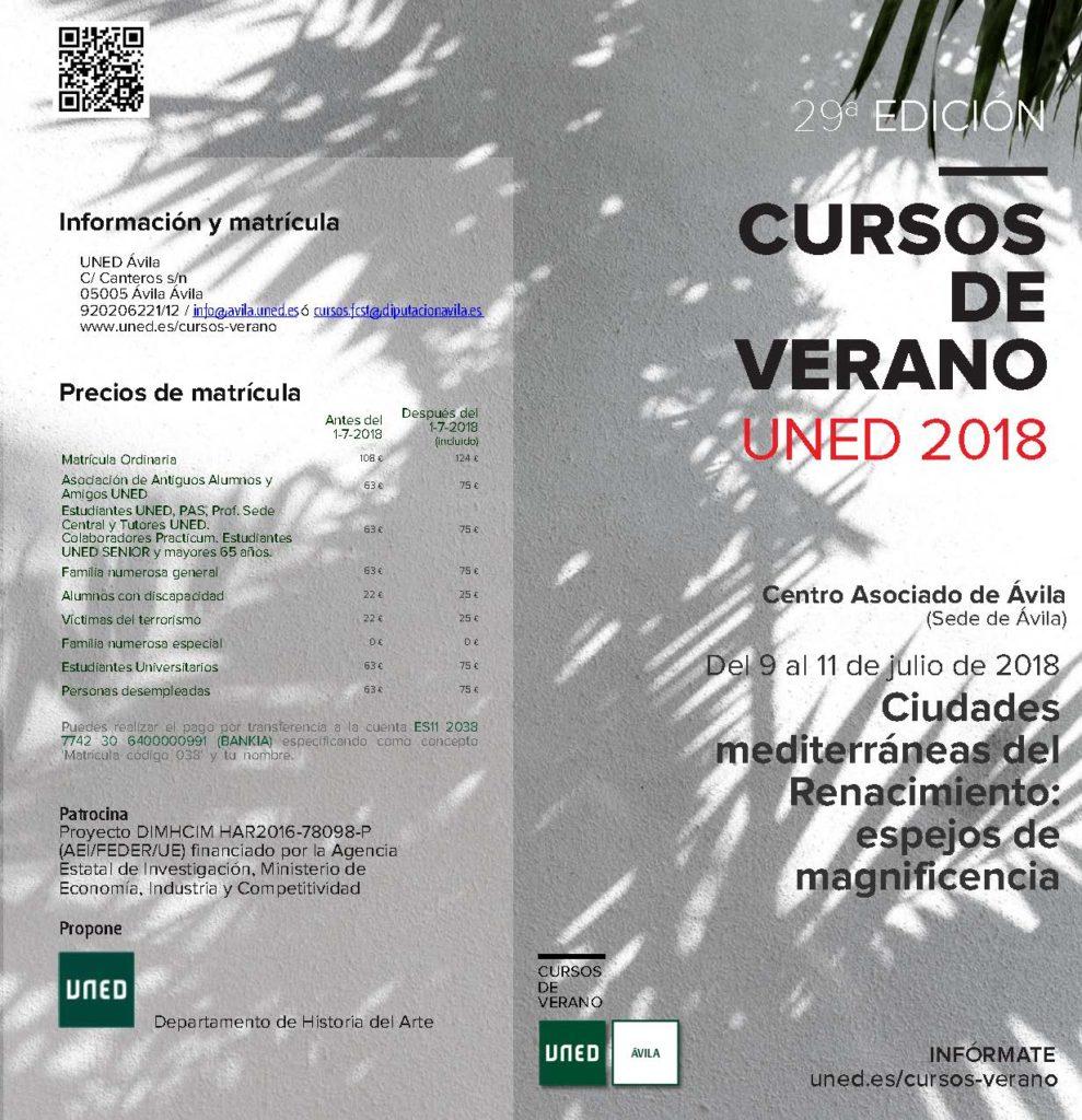 Curso verano UNED_Ciudades mediterráneas del Renacimiento_ espejos de magnificencia_Página_1