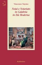 Table ronde «La Calabre moderne dans les études de Vincenzo Naymo. Féodalité, professions et culture matérielle» (18 mars 2015, Messine)