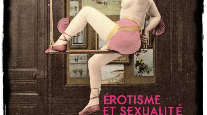 Érotisme et sexualité dans les arts du spectacle