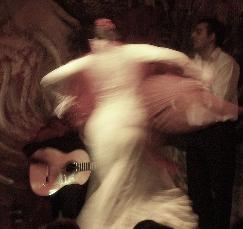 Trent Strohm, The Magic of the Dance