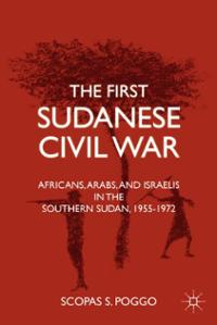 first-sudanese-civil-war-africans-arabs-israelis-in-paperback-cover-art