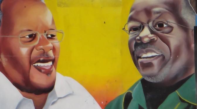 Une hégémonie compétitive contre vents et marées : les élections générales de 2015 en Tanzanie et à Zanzibar
