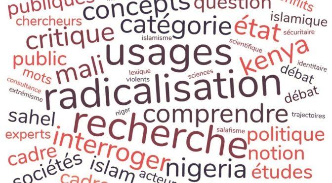 N° 149 –  Radicalisations, science et politique