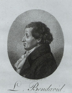 Lazarus Bendavid (1762--1832) (Wikimedia Commons, public domain)