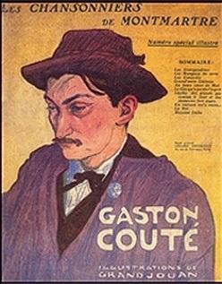 Gaston-Coute