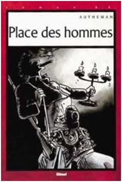 Place des hommes
