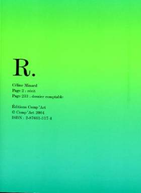 R-Celine-Minard