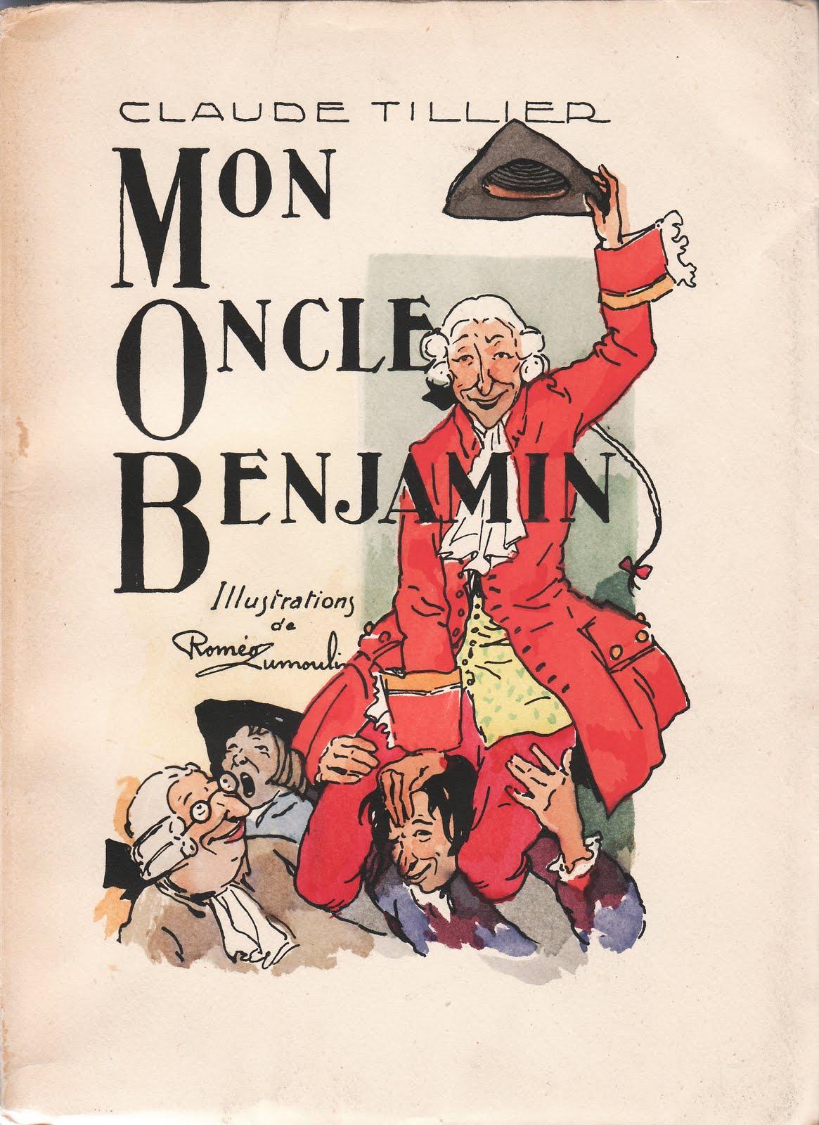 Mon-Oncle-Benjamin-1932