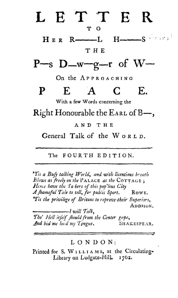 Englishman_Letter to her R-l H on the approaching peace_1762 2