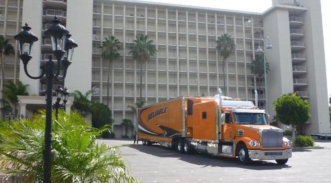 Retour de San Diego : les STS sont mortes, vivent les STS