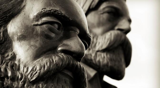 Production des savoirs et luttes de classes  dans l'université du XXIème siècle : pour une nouvelle politique épistémologique marxiste (1/2)