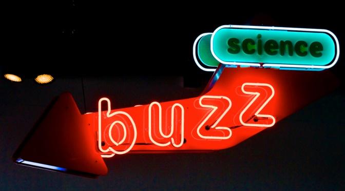 À propos des buzzwords scientifiques et techniques