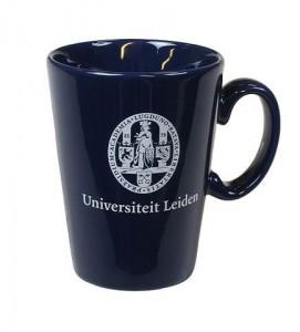 Corporate mug (crédits : Leiden University)