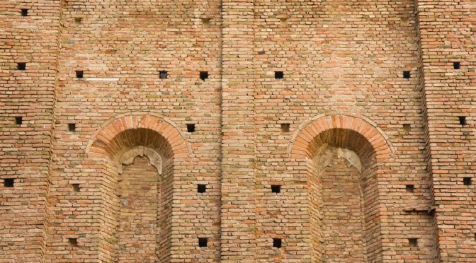 Les forteresses vides du pouvoir. Architecture et politique dans l'Italie de la Renaissance