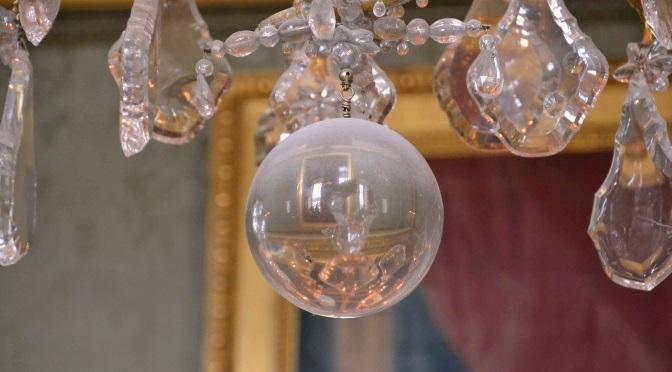 Faire l'histoire environnementale de Versailles. Compte rendu et entretien flash avec Grégory Quenet