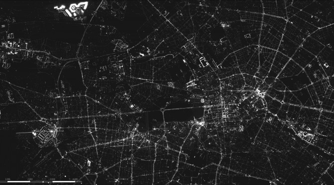 «Loss of the Night», une vidéo pour expliquer les enjeux d'une recherche européenne sur la nuit