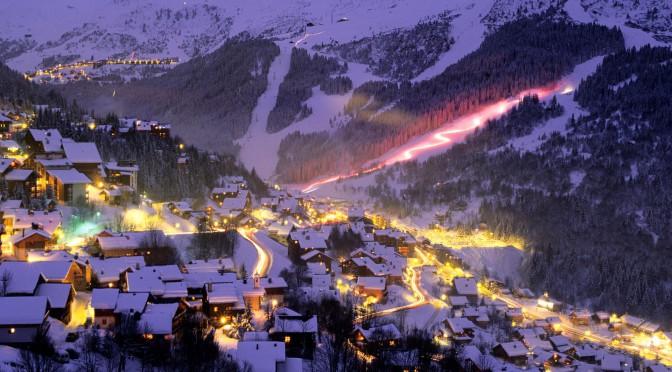 «Les thermes, le ski, et puis la nuit», communication au colloque TRAST 2015