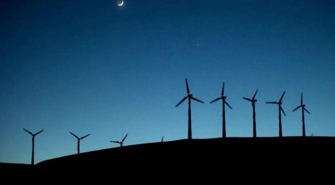 Penser la transition énergétique avec la nuit ?