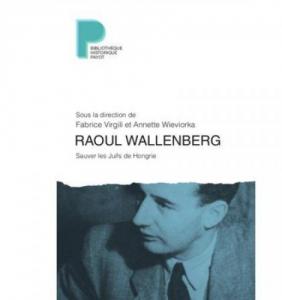 Rdv du labex raoul wallenberg sauver les juifs de hongrie l 39 humanisme europ en - Maison de la hongrie paris ...