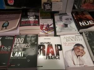 Une histoire du rap en France : preuves
