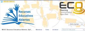 Recursos Educativos AbiertosFBook
