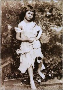Alicebeggar