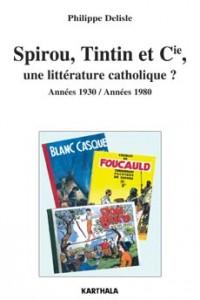 Spirou-Tintin-et-cie