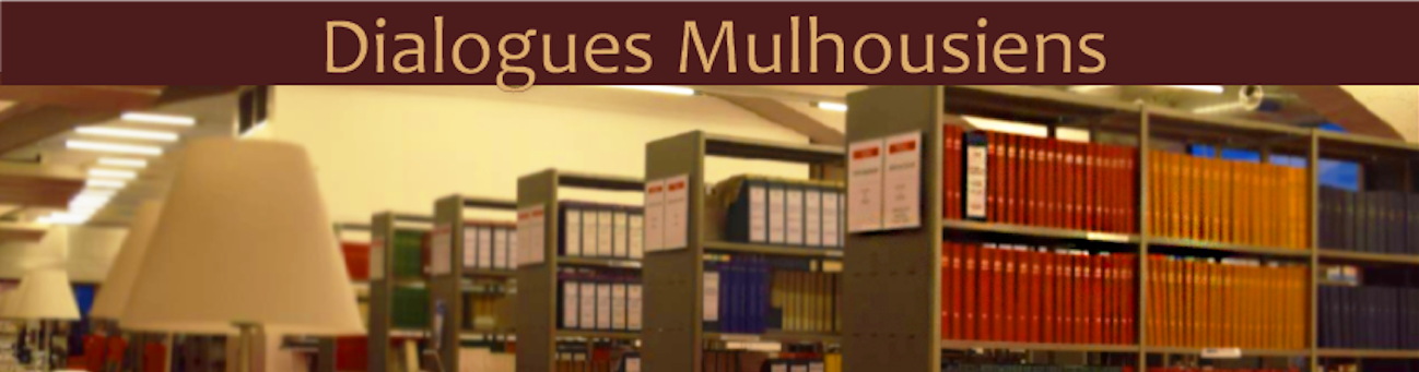 Dialogues mulhousiens