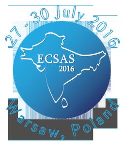 ECSAS logo